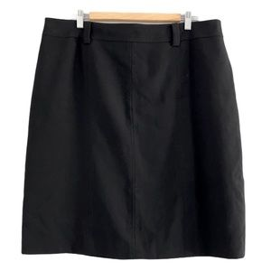 Conrad C Collection Fully Lined Skirt